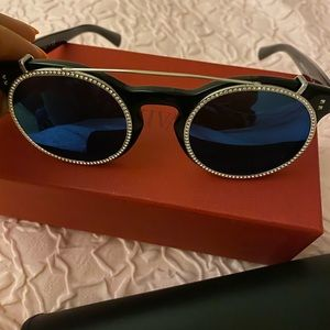 Valentino sunglasses limited edition **